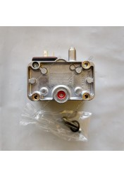 Pressure Switch DUNGS GW 50 A5/1