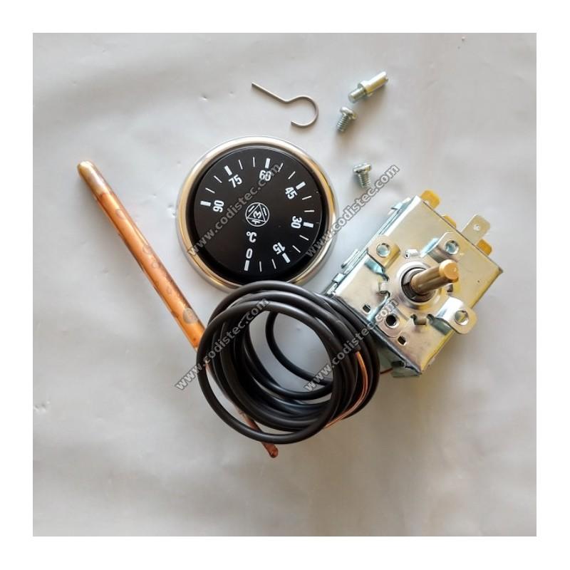 Kit TR2 Thermostat IMIT TR 0 / 90ºC TYPE TR2 9335