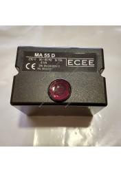 MA 55 D ECEE Controlador eletrónico