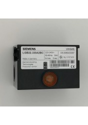 Landis Siemens LGB22.330A2BC