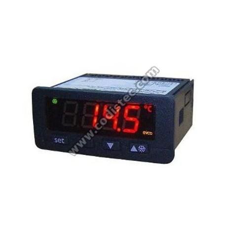 Digital thermostat EVCO EVK201N7