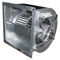 Electric fan 9-7-9 1/6CV