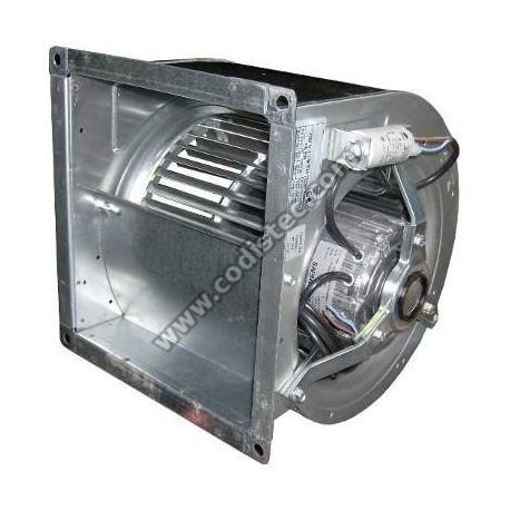 Ventilador 9-7-9 1/6CV