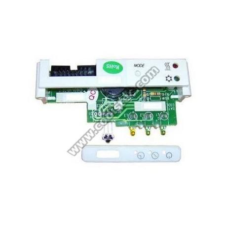 Infrared Recetor electra ECC DISP REV 0.5