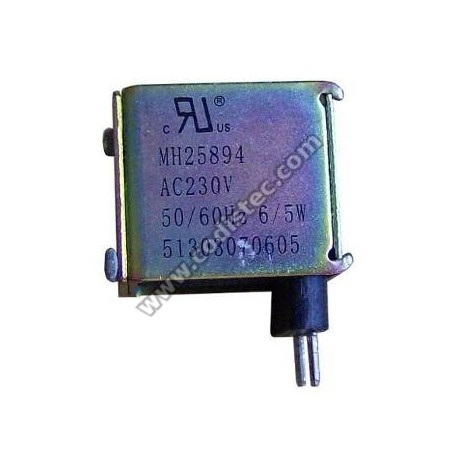 Solenoid coil MH25894