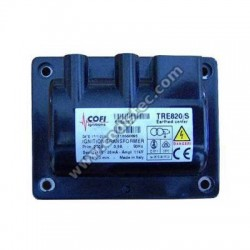 Ignition transformer COFI TRE820/S 2X4KV