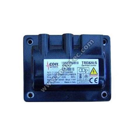 Transformador COFI TRE820/S 2X4KV