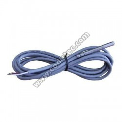 1k PTC probe -40º +150º silicone cable