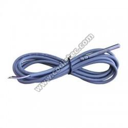Sonda PTC -40º +150º cabo silicone