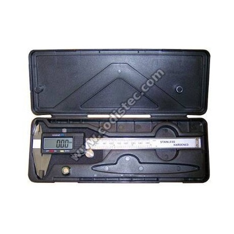 Paquímetro Digital PAQ2DIG15