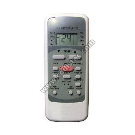 Remote controler R51M/E BGE