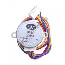 Step motor ST28 12VDC