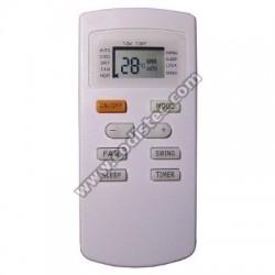 Remote controler YX1F