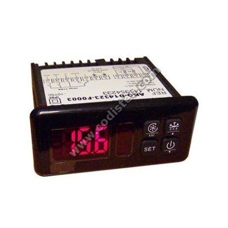 Digital thermostat AKO D14323