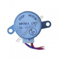 MP28EA Step Motor