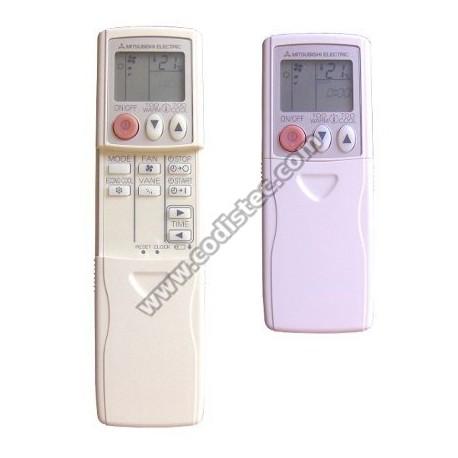 Remote Controler Mitsubishi KM05B