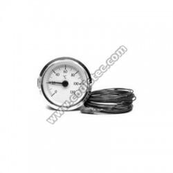 Thermometer capillary 0º to 120 º C 100cm