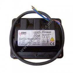 Transformador ignição COFI TRS820 2X4KV