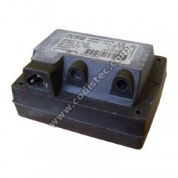 Ignition transformer FIDA Compact 6/25 PM 1X6KV