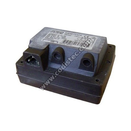 Transformador FIDA Compact 6/25 PM 1X6KV