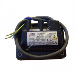 Transformador COFI TRE820P 1X8 KV /11KV