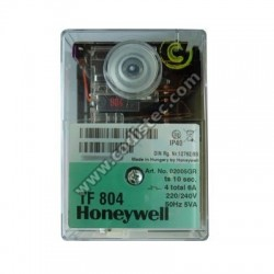 Controlador HONEYWELL TF 804