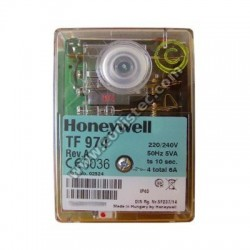 Electronic controller HONEYWELL TF 974