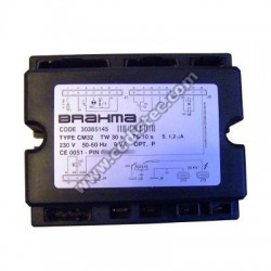 Electronic controller BRAHMA Type CM32 Code: 30385145