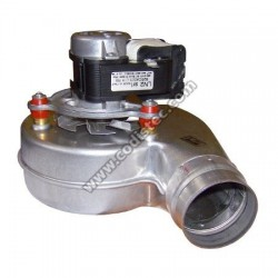 Ventilador para ar quente LN2 srl B25CA003