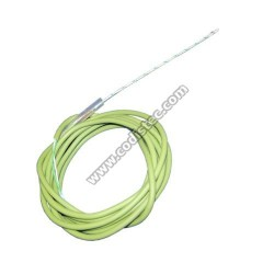 K thermocouple probe K...