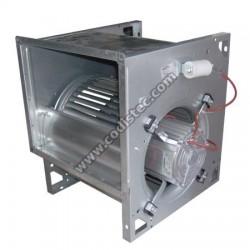 """Ventilador 12.12-9 5/4"""" BB 220V"""