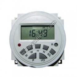 Digital Timer TM-20 A