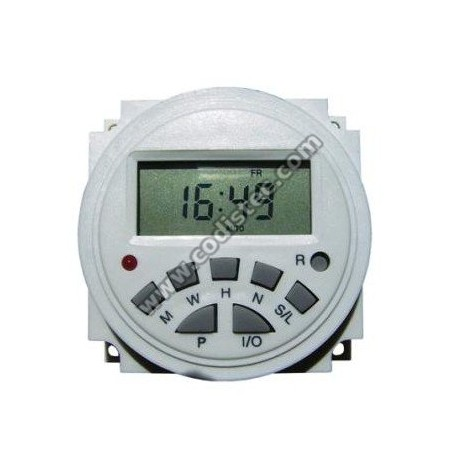 Digital Timer TM-20 A