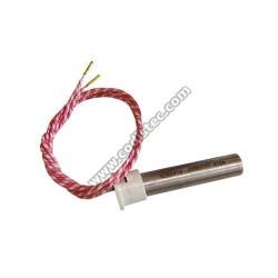 Preheat burner Kadet-tronic 3RS