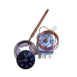 Termostato regulável IMIT TR 0/90º Type TR2 9325 com botão