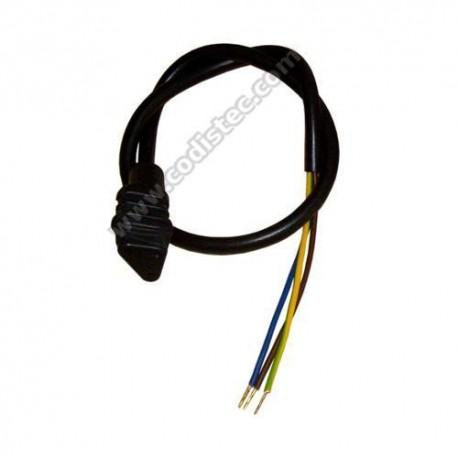Cable connector Fida triangular