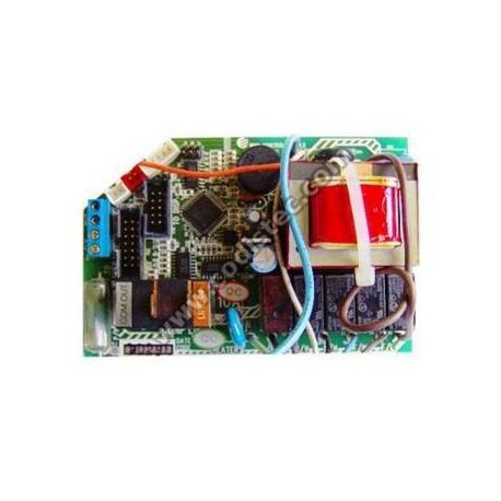 Electronic Control Board Electra WMN LR 1.2