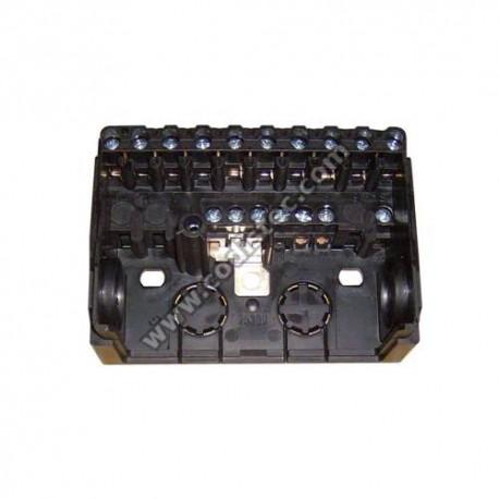 Base S98 controladores Honeywell / Satronic