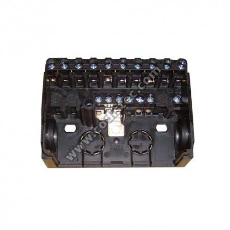 Base S98 Honeywell controllers / Satronic