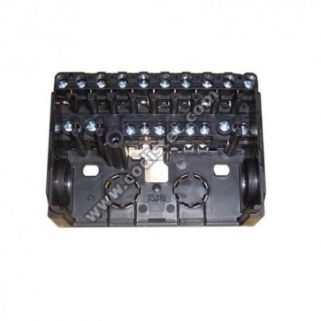 Base Z S98 controladores Honeywell / Satronic
