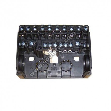 Base Z S98 Honeywell controllers / Satronic