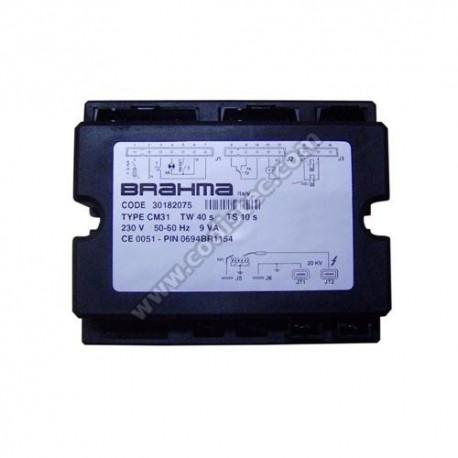 BRAHMA Type CM31 30182075