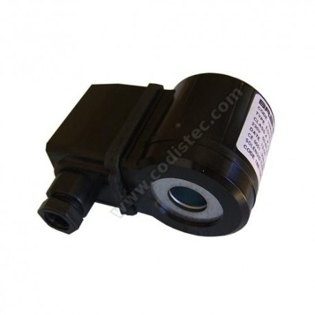Solenoid coil BE6*GMO Code 18811003