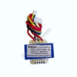Transformador Gal4824E-KDB-11A