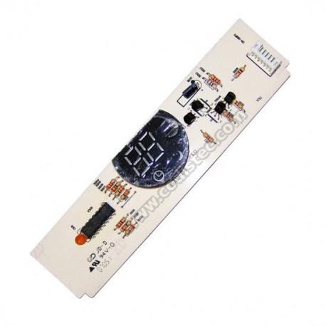 Infrared receiver GAL-D4