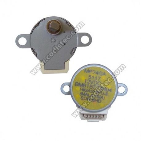 MP24GA 5117 Step Motor