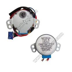 MP28GA 7201 R Step Motor