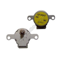 GSP-24RW-02 Step Motor