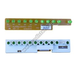 Leds board HL45GCXAXS1-015
