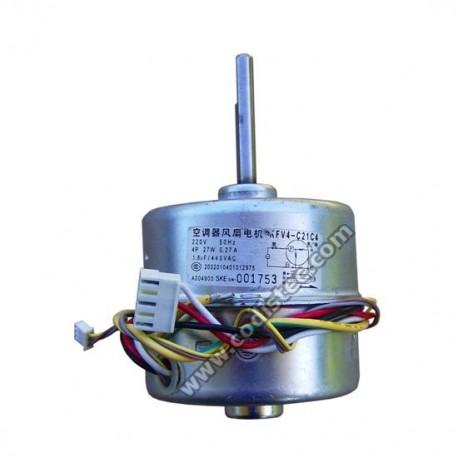 Motor electrico KFV4-C21C4